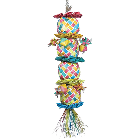 Bird Toy Pinata Flower Tower FF