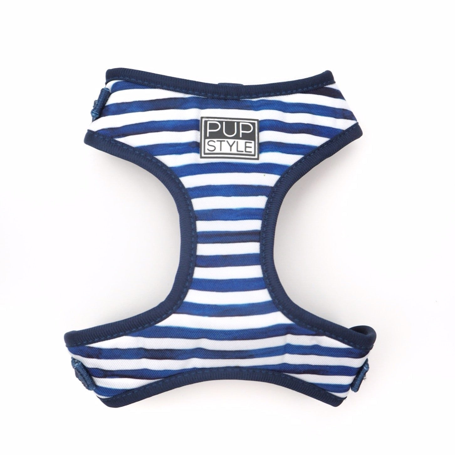 Pupstyle Dog Harness Stripe Squad