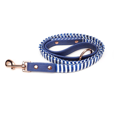 Dog Lead Stripe Squad PupStyle