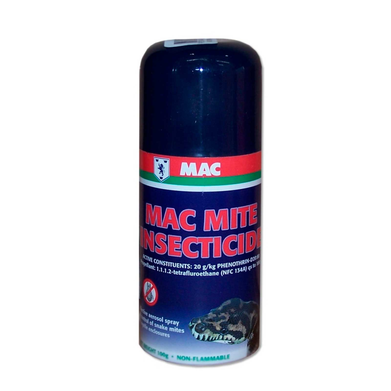 Mac Mite Insecticide Spray