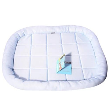 Bed Oval Pad Cool Zone 85cm