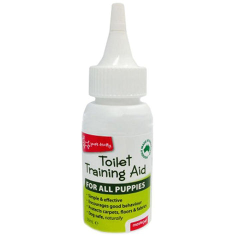 Toilet Training Aid 50ml