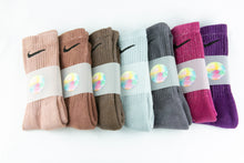 Load image into Gallery viewer, Tonal Dye Sock Collection