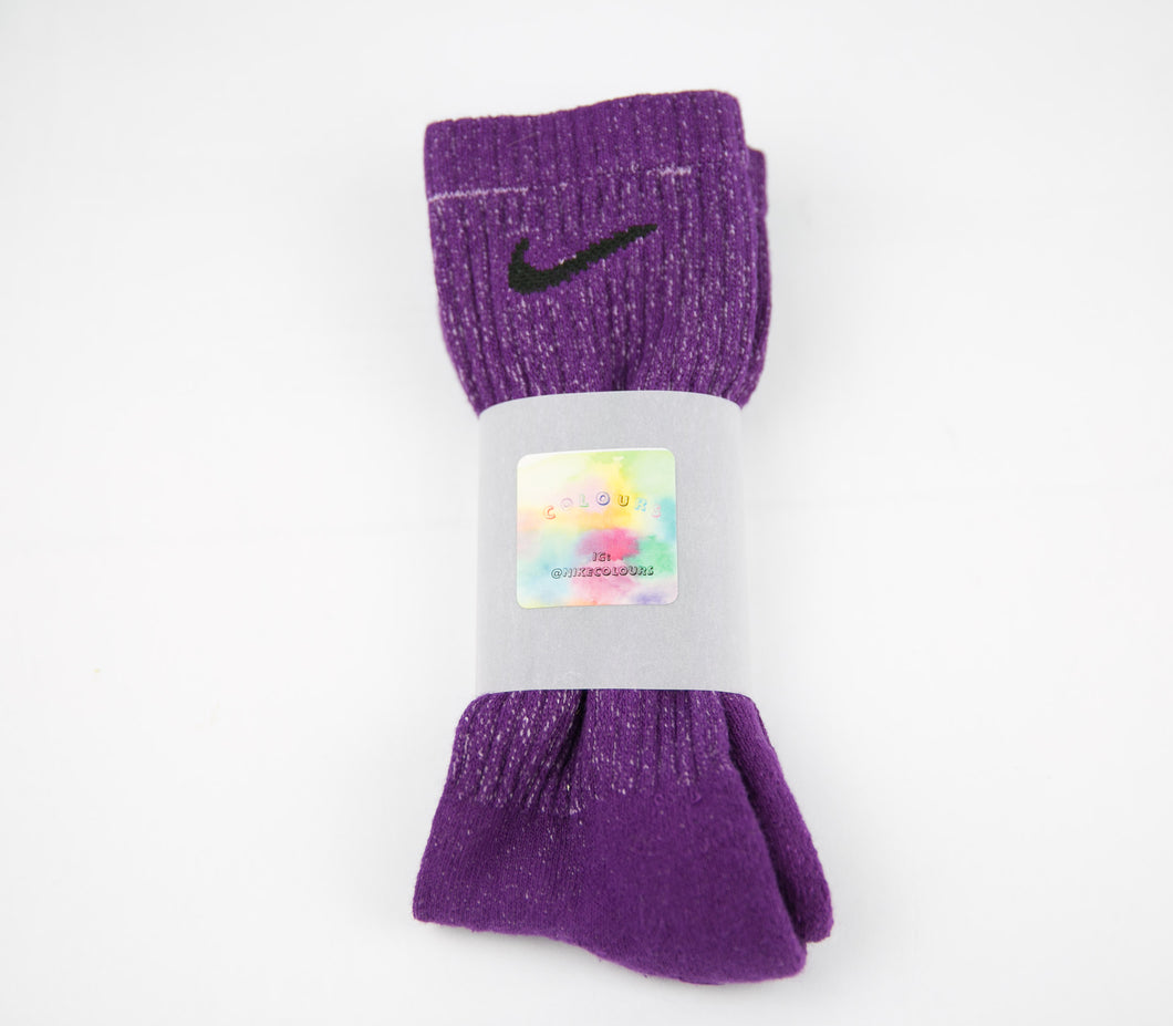 Tonal Dye Sock Collection