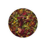 Chamomile Rose Moringa Tea