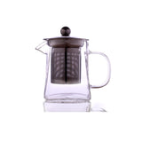 Glass Kettle Tea Infuser