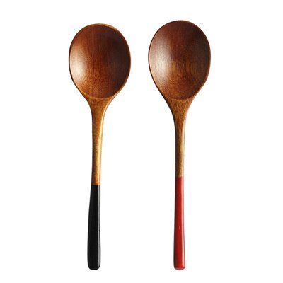 Small Wooden Tea Spoons for Tea