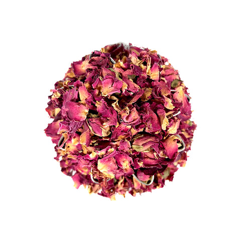 Rose Bud & Petals Tea