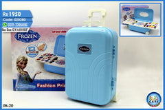 Frozen Suitcase Style Makeup Set (901-452)
