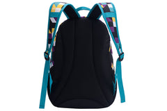 Bembel Uniker Folky Backpack Bag (0913010B)