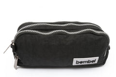 Bembel Stationary/Pencil Pouch Diablo Black (100126)