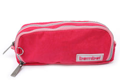 Bembel Stationary/Pencil Pouch Diablo Pink (100129)