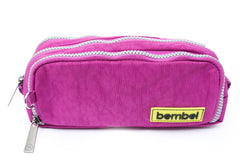 Bembel Stationary/Pencil Pouch Diablo Purple (100128)