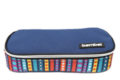 Bembel Stationary/Pencil Pouch Smitch Blue (100130)