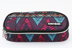 Bembel Stationary/Pencil Pouch Smitch Ethnic (100150)