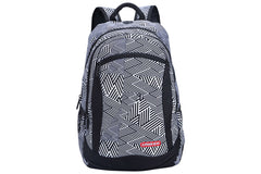 Bembel Uniker Vintage Backpack Bag (16016C)