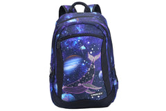 Bembel Uniker Galaxy Backpack Bag (29173C)