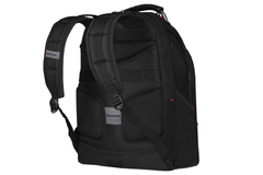 Wenger Ibex 125th Anniversary Ballistic Laptop Backpack - Notebook Backpack (605501)