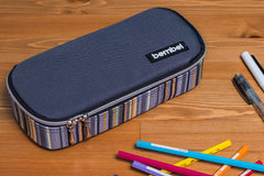 Bembel Stationary/Pencil Pouch Smitch Grey (100133)
