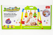 Load image into Gallery viewer, Clever Baby Play Gym Body Building Frame (626-B)