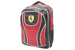 Ferrari Red & Black Backpack Bag (1661)