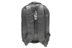 Motor Harley Davidson Cycles Black Backpack Bag (1661)