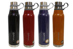 Sports Metallic Thermal Water Bottle (DWX-5127)