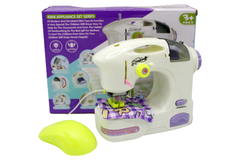 Sewing Machine Mini Appliance Set Toy (6992A)
