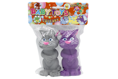 Tom Cat Pack of 2 Choo Choo Toy (373)