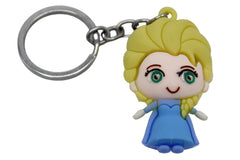 Frozen Keychain & Bag Hanging