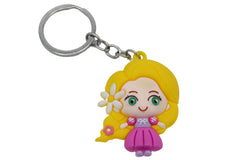Princes Keychain & Bag Hanging