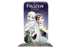 Frozen Long Chain Wallet (LC695)