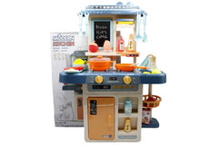 Modern Kitchen Battery Operated Set (889-167)