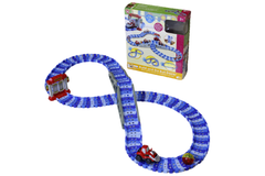 Play Go Build And Go Bulldozer Track Toy Series (2980)