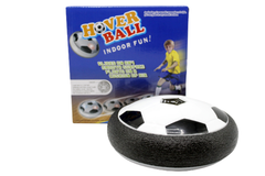 Floating Football, Hover Ball, Indoor Outdoor Air Powered Electric Soccer (KD008B)