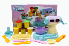 Creative Noodle 3D Color Mud (9905A-)