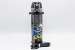 Batman Thermal Metallic Water Bottle (GX-350, GX-500)
