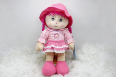 Stuffed Doll With Sound (CS30018-11)