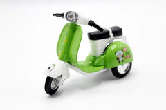 Vespa Pull Back Die Cast Metal Model (HF9008)