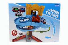 Thomas & Friends Twist-N-Turn Stunt Set (E5013)