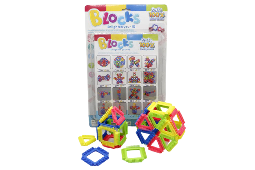 Construction Set Block Enlighten Your IQ (KC3090)