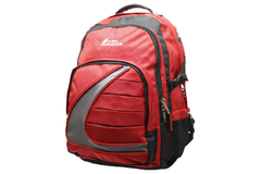 Camel Mountain Backpack Notebook Laptop Book Bags Travel Bag (CM2086)