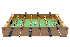 Wooden Football Mini Soccer Game Series (35)