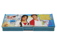 High School Musical Pencil Box (H5013)