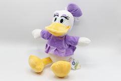 Daisy Duck Stuffed Toy (KC3095)