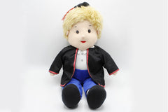 Stuffed Doll Graduate Boy (KC2255)