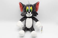 Tom Cat Stuffed Toy (KC3093)
