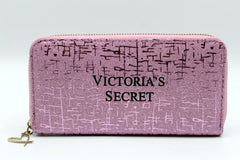 Victoria's Secret Glitter Clutch Wallet (937-2)