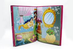 My Favorite Fairy Tales Story Books