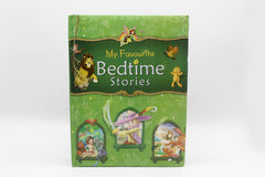 My Favorite Bedtime Story Books